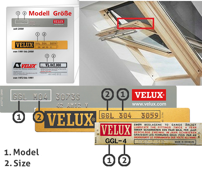 velux ggl 304 dimension simple keylite blinds with velux ggl 304 dimension best rolgordijn. Black Bedroom Furniture Sets. Home Design Ideas
