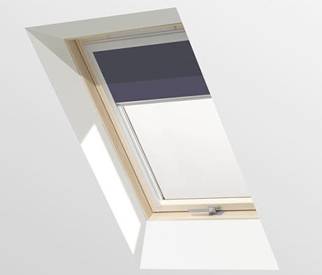 Tenda per finestre da tetto velux compatibile materiale a2 for Velux shop finestre